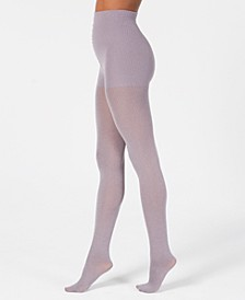 Women's Ribbed Skinsense Tights