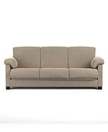 Morrison Microfiber Convert-A-Couch®