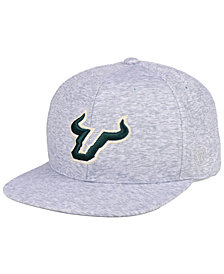 Top of the World South Florida Bulls Solar Snapback Cap