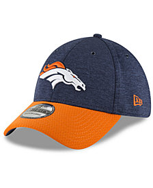 New Era Denver Broncos On Field Sideline Home 39THIRTY Cap