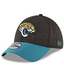 New Era Jacksonville Jaguars On Field Sideline Home 39THIRTY Cap