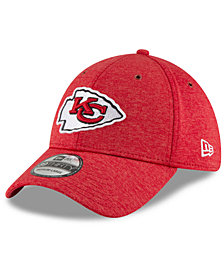New Era Kansas City Chiefs On Field Sideline Home 39THIRTY Cap