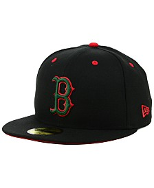 New Era Boston Red Sox Italian 59FIFTY FITTED Cap