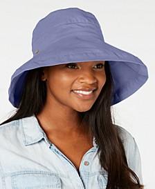 Cotton Big Brim Sun Hat