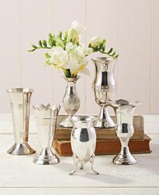 Queen Anne's Set of 6 Vases