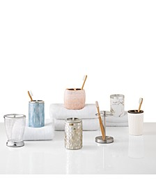 CLOSEOUT! Toothbrush Holder Bath Collection, Created for Macy's