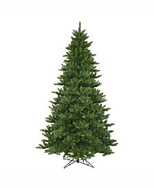 8.5' Camdon Fir Artificial Christmas Tree Unlit