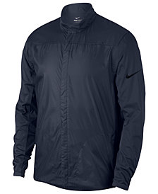 Nike Shield Water-Resistant Golf Jacket