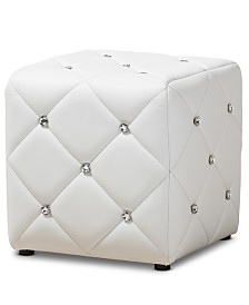 Stacey Ottoman, Quick Ship