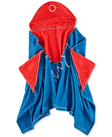 """Stellar Space Hooded 25"""" x 50"""" Throw, Created for Macy's"""