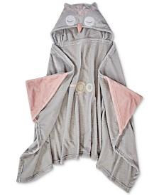 Urban Dreams Verona Hooded Throw, Created for Macy's