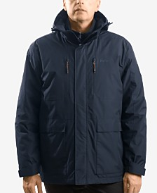 Hawke & Co. Outfitter Men's Ripstop Systems Jacket