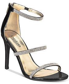bebe Janae Dress Sandals