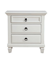 Winchester Nightstand, Quick Ship