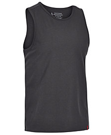 EMS® Men's Solid Organic Tank Top