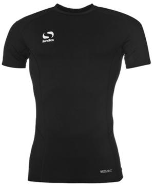 Sondico Boys' Core Short-Sleeve...