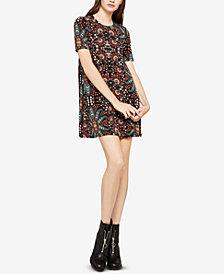 BCBGeneration Mini A-Line Dress