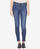 400814f9fa0e Silver Jeans Co. Avery Super Skinny Jeans