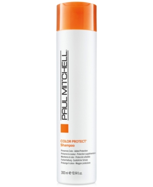 Paul Mitchell Color Protect Daily Shampoo, 10.14-oz, from Purebeauty Salon & Spa