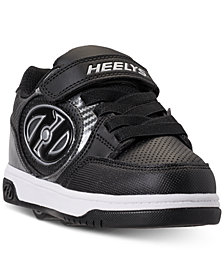 Heelys Little Boys' Bolt Plus X2 Light-Up Wheeled Casual Athletic Skate Sneakers from Finish Line
