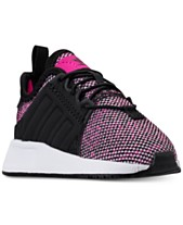 adidas Toddler Girls  X-PLR Casual Athletic Sneakers from Finish Line bffc3fe744