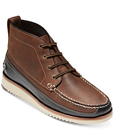 Cole Haan Men's Pinch Rugged Chukkas