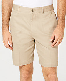"Calvin Klein Men's Stretch 9"" Shorts"