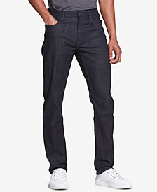 DKNY Men's Slim-Fit Stretch Jeans