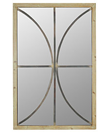 Torres Farmhouse Wall Mirror
