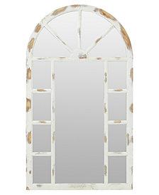Walker Farmhouse Wall Mirror