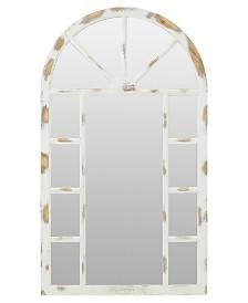Lara Farmhouse Arch Wall Mirror