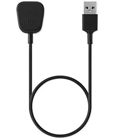 Fitbit Charge 3 Black Charging Cable