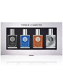 Vince Camuto Men's 4-Pc. Eau de Toilette Gift Set