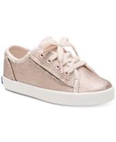 7378604cde0f7f Keds Toddler   Little Girls Kickstart Jr. Sneakers
