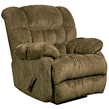 Orsen Rocker Recliner, Quick Ship
