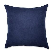 "Sonoma Navy 24.5"" Floor Pillow"