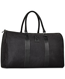 Receive a Complimentary Duffel Bag with any $54 purchase from the Paul Sebastian fragrance collection