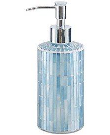 JLA Home Atlantic Mosaic Lotion Pump, Created for Macy's