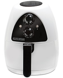 Black & Decker Purify 2L Air Fryer