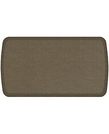 Elite Anti-Fatigue Kitchen Comfort Mat - 20x36-Vintage Leather Collection