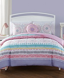 Lula Comforter Set Collection