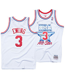 Mitchell & Ness Men's Patrick Ewing NBA All Star 1991 Swingman Jersey