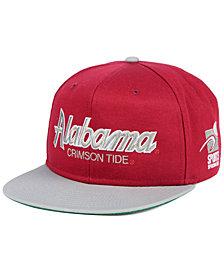 Nike Alabama Crimson Tide Sport Specialties Snapback Cap