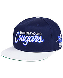 Nike Brigham Young Cougars Sport Specialties Snapback Cap