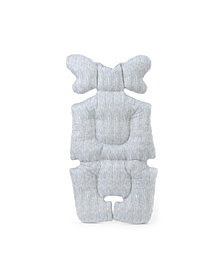 Perry Mackin Organic Cotton Stroller Liner