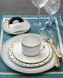 Mikasa Blaire Dinnerware Collection
