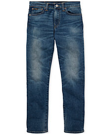 Polo Ralph Lauren Big Boys Sullivan Slim Stretch Jeans