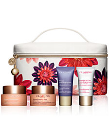 Clarins 5-Pc. Extra-Firming Luxury Set