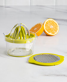 Goodful™ Juicer & Zester, Created for Macy's