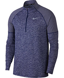 Nike Men's Element Dry Half-Zip Running Top